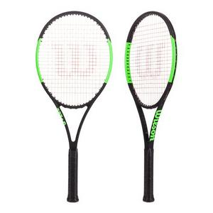 Blade 104 Demo Countervail Tennis Racquet