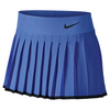 Girls` Victory Tennis Skort 478_COMET_BLUE