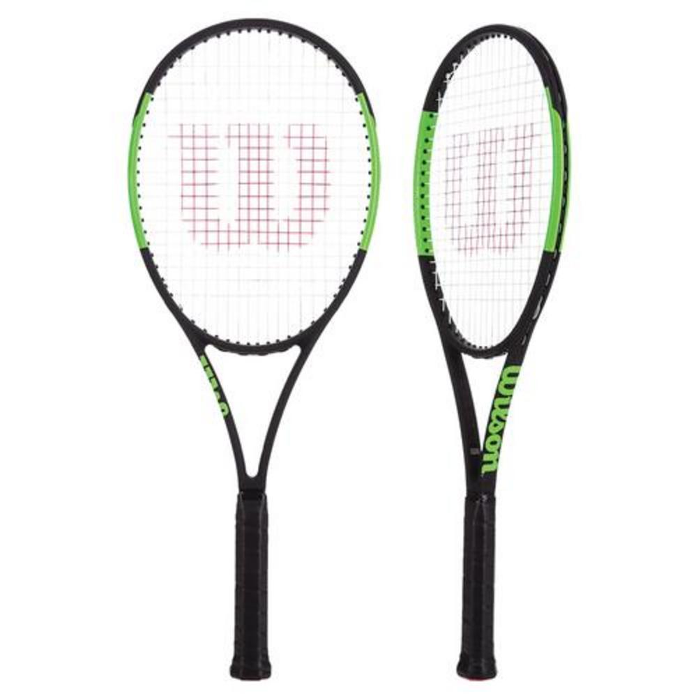 Blade 98 16x19 Countervail Demo Tennis Racquet