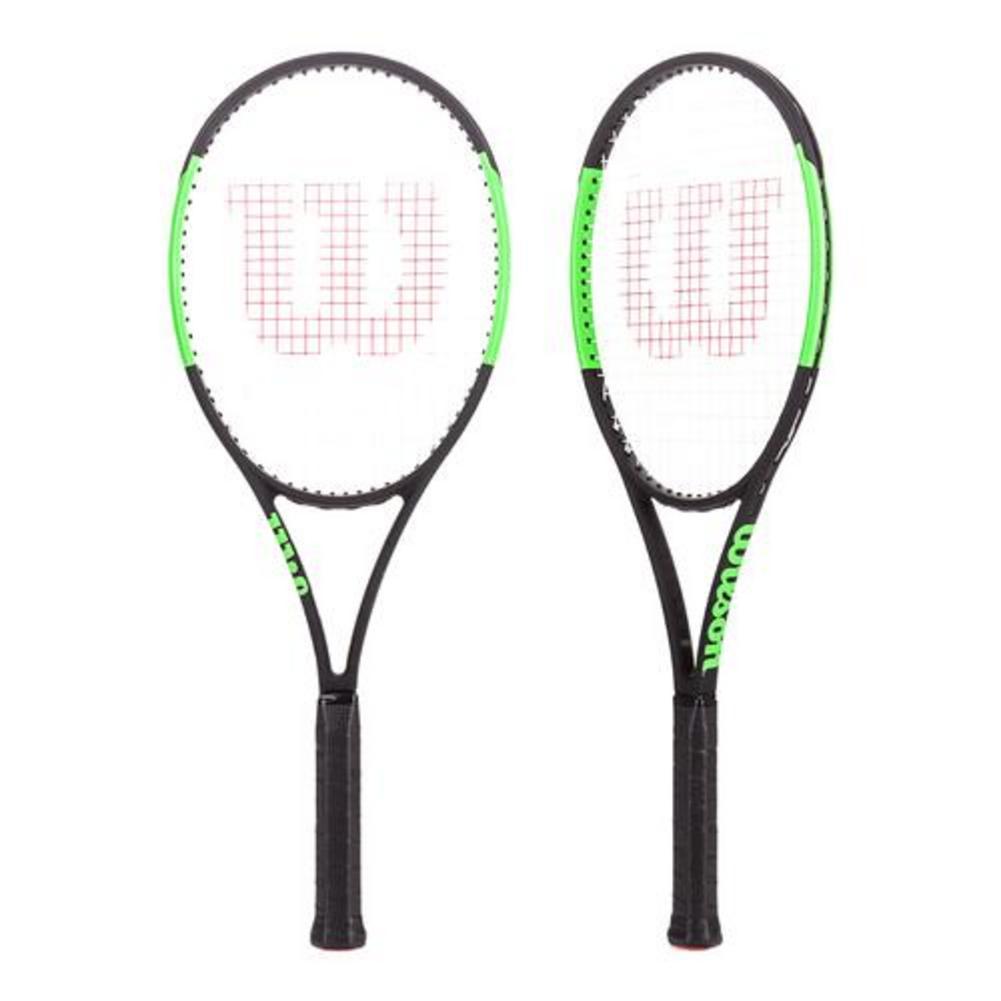 Blade 98 18 X 20 Countervail Demo Tennis Racquet 4_3/8