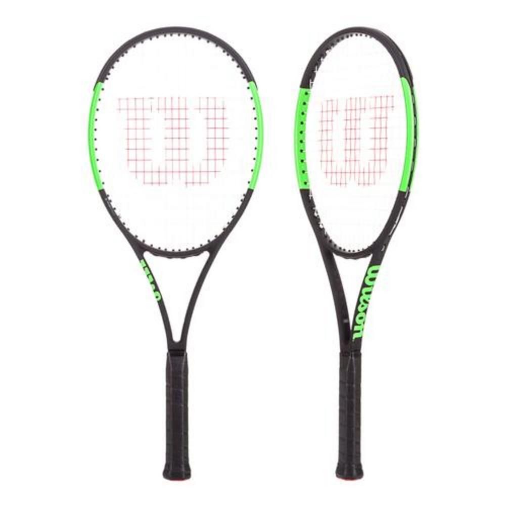Blade 98s 18 X 16 Countervail Demo Tennis Racquet