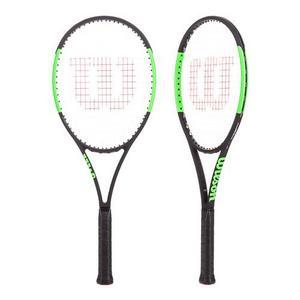 Blade 98S 18 x 16 Countervail Demo Tennis Racquet 4_3/8