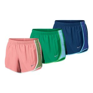 Girls` Dry Tempo Running Short