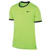 Men`s Court Dry Tennis Top 367_GHOST_GREEN/BK