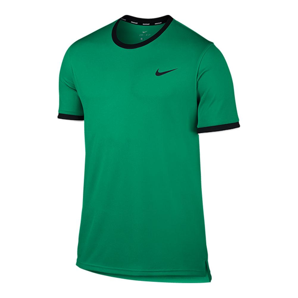 Men's Court Dry Tennis Top
