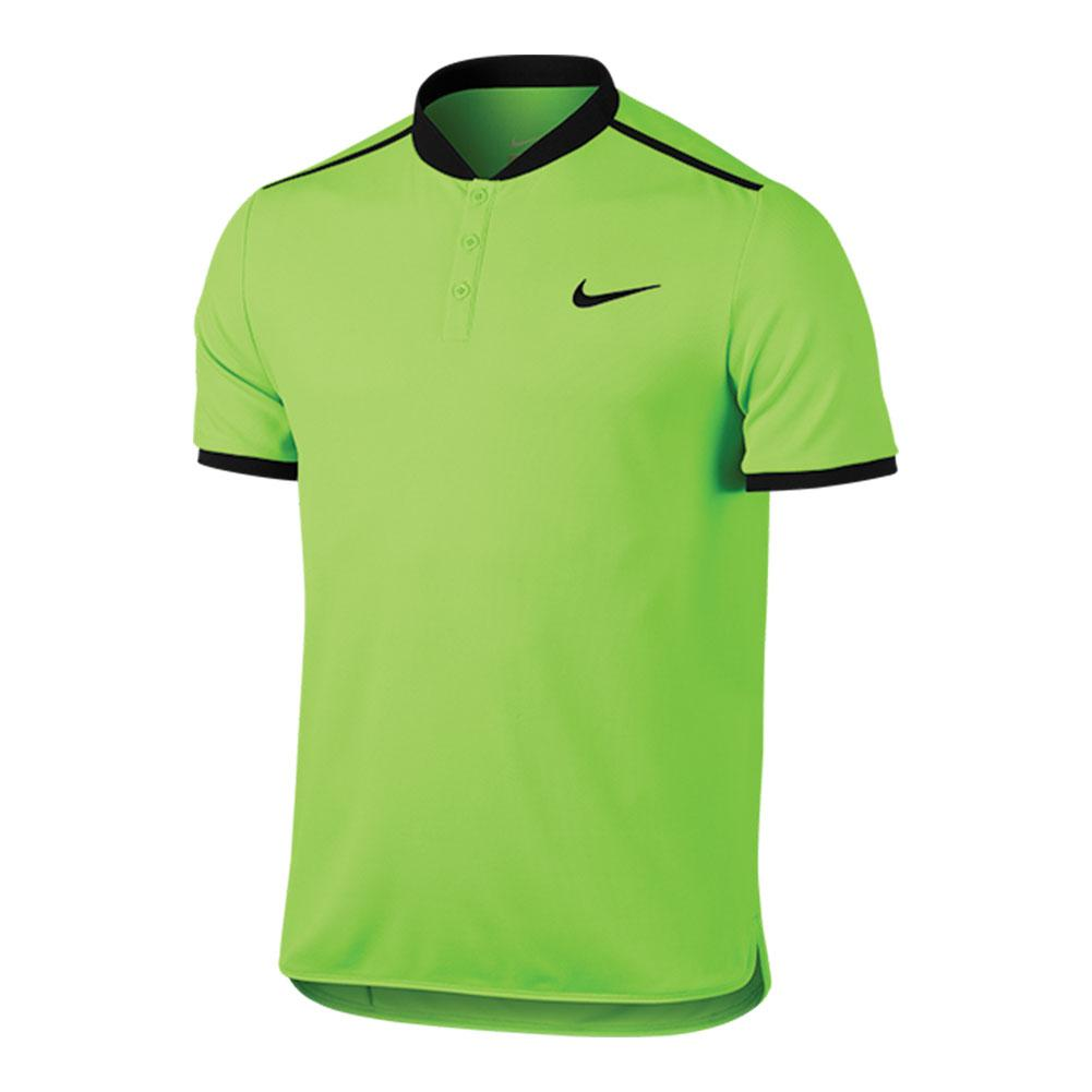 Men's Court Advantage Tennis Polo