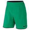 Men`s Court Flex Ace 9 Inch Tennis Short 324_STADIUM_GREEN