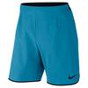 Men`s Court Flex Ace 9 Inch Tennis Short 432_VIVID_SKY