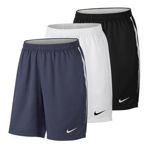 Men`s Court Dry 9 Inch Tennis Short