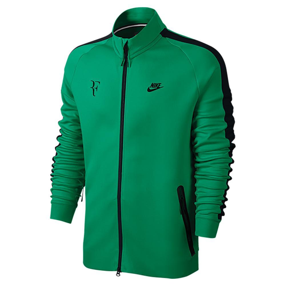 Men's Premier Roger Federer N98 Tennis Jacket