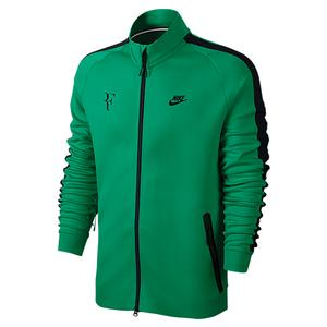 Men`s Premier Roger Federer N98 Tennis Jacket