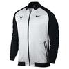 Men`s Rafa Premier Tennis Jacket 100_WHITE/BLACK