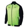 Men`s Rafa Premier Tennis Jacket 367_GHOST_GREEN/BK