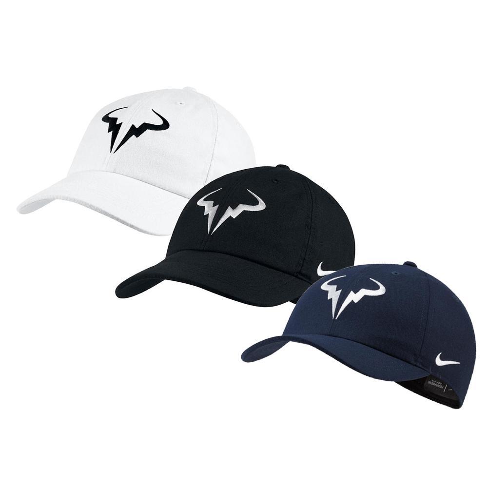 Rafa Aerobill H86 Tennis Cap