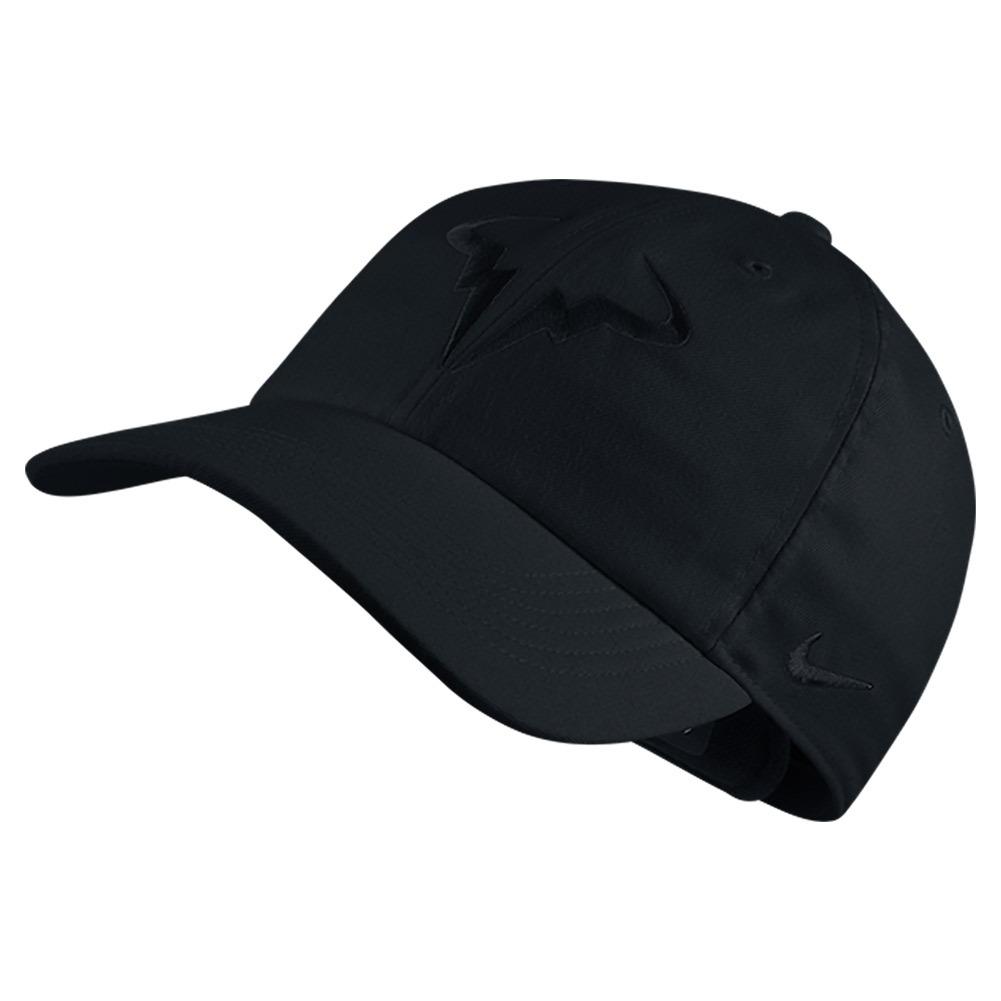 a513f74faa50fe Nike Men's Rafa Aerobill H86 Tennis Cap,