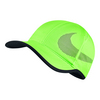 Aerobill Featherlight Tennis Cap 367_GHOST_GREEN