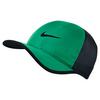 Men`s Featherlight Tennis Cap 324_STADIUM_GREEN/BK