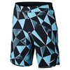 Boys` Flex Ace Tennis Short 432_VIVID_SKY/BLACK