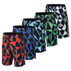 Boys` Flex Ace Tennis Short