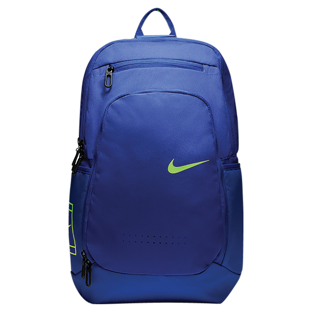 Tennis Court Tech 2.0 Backpack Paramount Blue