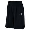 Men`s Court Tennis Short 010_BLACK