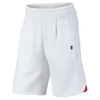 Men`s Court Tennis Short 100_WHITE