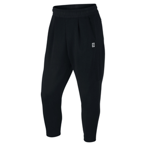 Men`s Court Tennis Pant Black