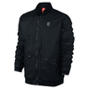 Men`s Court Varsity Tennis Jacket 010_BLACK