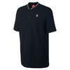 Men`s Court Tennis Polo 010_BLACK