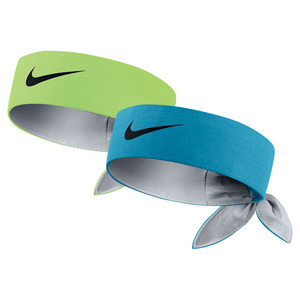 Clearance Head & Wristbands