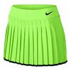 Women`s Victory 11.75 Inch Tennis Skort 367_GHOST_GREEN