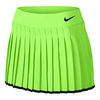 Women`s Victory 13 Inch Tennis Skort 367_GHOST_GREEN