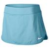 Women`s Pure 11.75 Inch Tennis Skort 499_STILL_BLUE