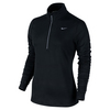 Women`s Element Half Zip Top 010_BLACK