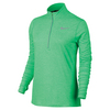 Women`s Element Half Zip Top 300_ELECTRO_GREEN