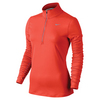 Women`s Element Half Zip Top 852_MAX_ORANGE