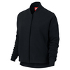 Women`s Court Tennis Jacket 010_BLACK