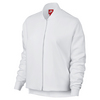 Women`s Court Tennis Jacket 100_WHITE