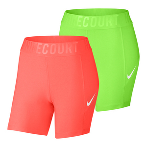 Women`s Baseline 5 Inch Tennis Short