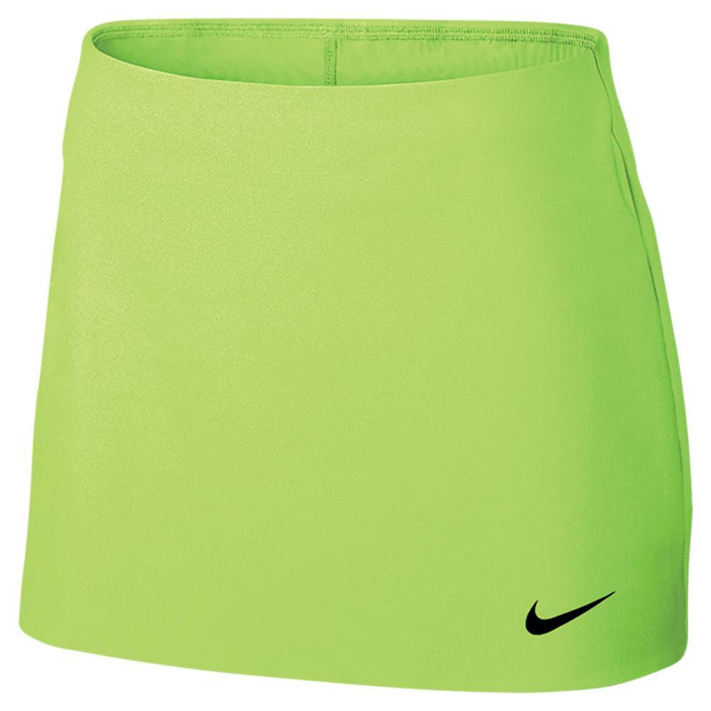 Women's Court Power Spin 11.75 Inch Tennis Skirt