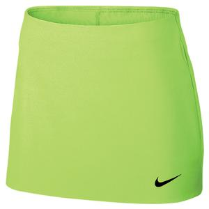 Women`s Court Power Spin 11.75 Inch Tennis Skirt
