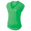 Women`s Pure Tennis Top 300_ELECTRO_GREEN
