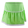 Girls` Kiddie Couture Tennis Skort 385_PISTACHIO