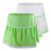 FILA Girls` Kiddie Couture Tennis Skort