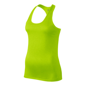 Women`s Dry Training Tank Volt
