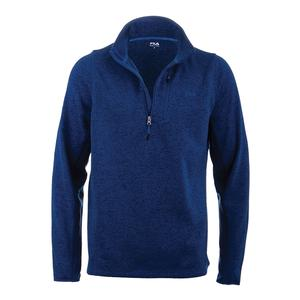 Men`s Swether Half Zip Top