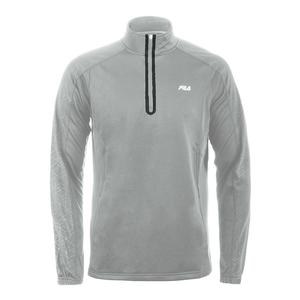 Men`s Strength Half Zip Top