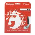GAMMA TNT2 16G  Tennis String Black