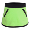 Women`s Court Couture Tennis Skort 385_PISTACHIO/BLK