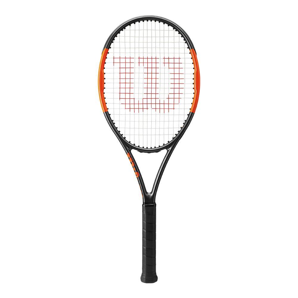 Burn 95 Countervail Tennis Racquet